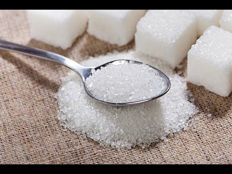 Производство сахара. Сахар