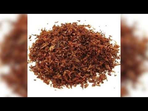 Основные сорта и виды сигаретных табаков