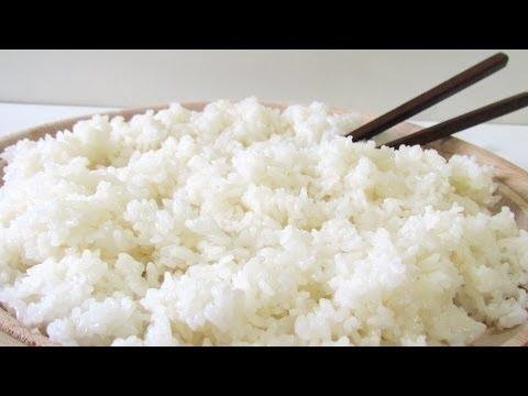 Какой рис самый полезный? Школа здоровья 26/04/2014 GuberniaTV