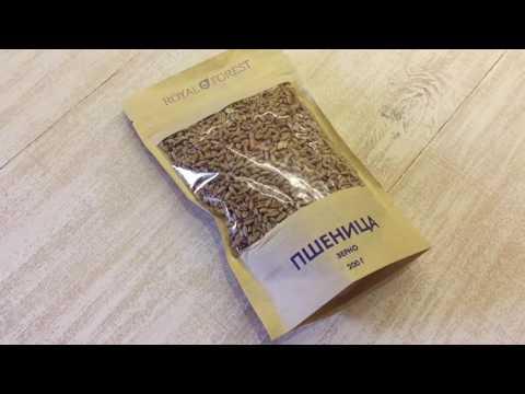 Пшеница | Польза, вред и способы приготовления