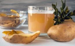 Как принимать картофельный сок при панкреатите и холецистите