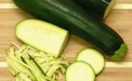 Как сделать малосольные кабачки быстрого приготовления: лучшие способы