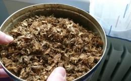 Как и чем правильно произвести ароматизацию табака в домашних условиях