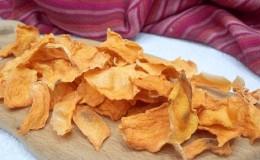 Вред и польза сушеной тыквы: как влияет на организм, как её правильно засушить и съесть