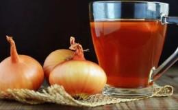 Как правильно применять луковый сок в лечебных целях
