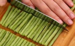 Чем полезна спаржевая фасоль, как её правильно вырастить и приготовить