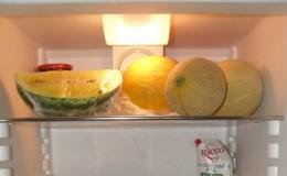 Сколько хранится разрезанная дыня в холодильнике и как сохранить её свежей подольше