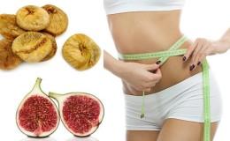 Полезные свойства инжира для женщин при похудении