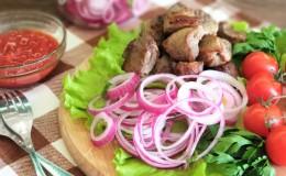 Самые вкусные рецепты: как замариновать лук в уксусе