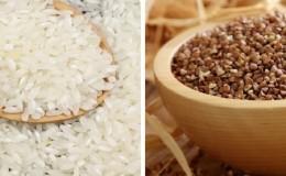 Что лучше для похудения — рис или гречка: сравниваем калорийность, пользу и отзывы худеющих