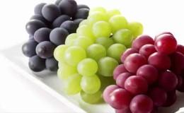 Как правильно замораживать виноград на зиму в морозилке и можно ли это делать
