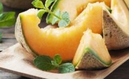Как выбрать самую вкусную и сладкую дыню