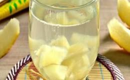 Вкусный, ароматный и полезный компот из дыни: варим самостоятельно по лучшим рецептам