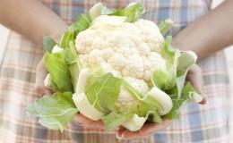 Можно ли есть цветную капусту в сыром виде и кому она противопоказана