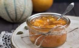 Как сварить простое и вкусное варенье из корок дыни
