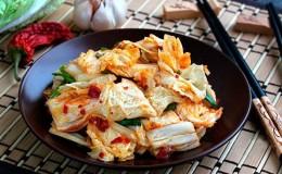 Как вкусно и просто приготовить кимчи из пекинской капусты