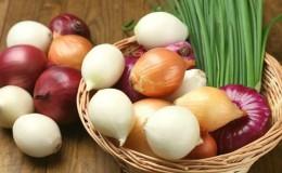 Что содержится в луке: какие витамины и микроэлементы