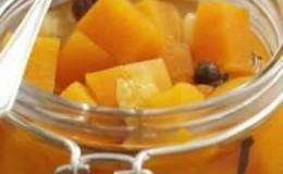 Подборка из 10 лучших рецептов соленой тыквы: вкусные заготовки, которые удивят вас и ваших гостей