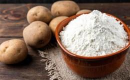 Крахмал в картофеле: сорта с высоким и низким содержанием в составе