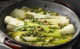 Как сохранить лук порей на зиму: сушка, заморозка и лучшие рецепты заготовок