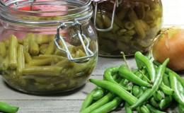 Подборка лучших рецептов консервированной стручковой фасоли: готовим вкусно и оригинально из простых ингредиентов