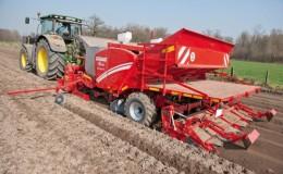 Машины для возделывания картофеля — особенности сельхозтехники