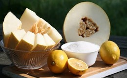 Как приготовить ароматное и вкусное варенье из дыни с апельсином на зиму