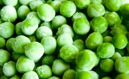 Простейшие заготовки: как заморозить зеленый горошек в домашних условиях на зиму и что из него потом приготовить