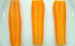 Белая сердцевина у моркови — почему так происходит