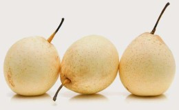 Состав и калорийность китайских груш в зависимости от сорта, чем они полезны