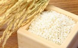Как называются японские сорта риса и в чем их особенности