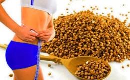 Гречка при похудении: можно ли есть на ночь