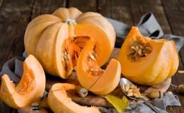 Польза и вред сырой тыквы: употребляем свежий овощ с максимальным лечебным эффектом