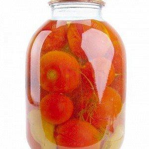 """Готовим помидоры в желе на зиму """"Обалденные"""": все гости будут просить рецепт"""