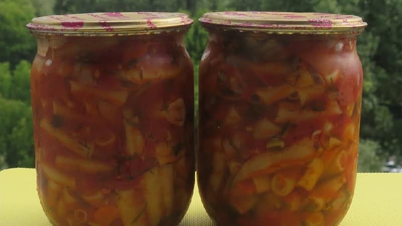 Топ-20 самых вкусных рецептов консервированной спаржевой фасоли: секреты заготовок от опытных домохозяек