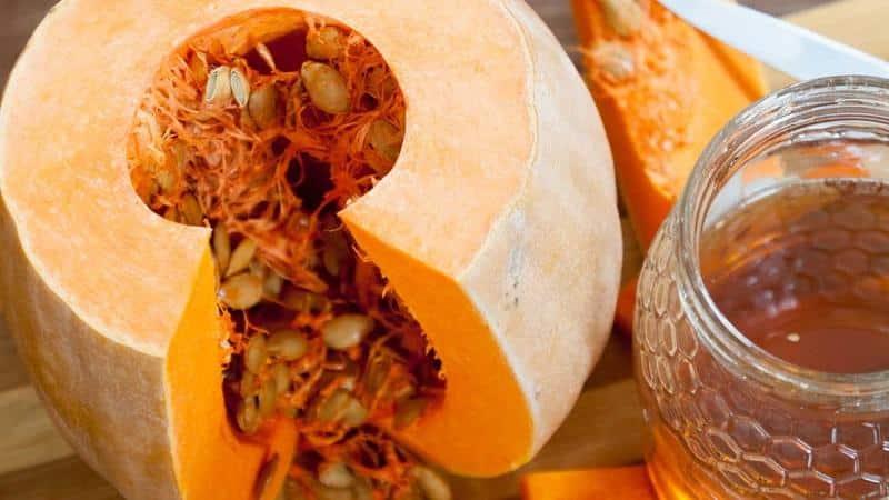 Что такое тыквенный мед: лечебные свойства и противопоказания, способы приготовления чудодейственного средства