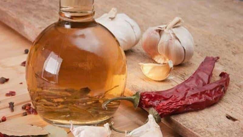 Чудодейственное копеечное средство, которое может приготовить каждый - чесночный сок