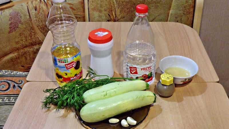 Готовим запасы вкуснейших закусок - как замариновать кабачки на зиму: лучшие рецепты и полезные советы