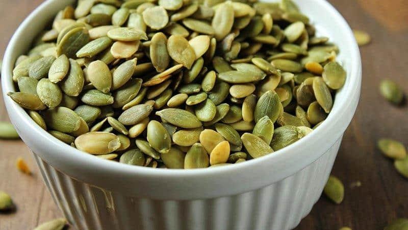 Как и в каком количестве употреблять тыквенные семечки для похудения: польза и вред семян в борьбе за стройность