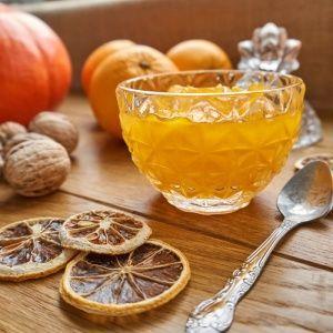 Как правильно сварить джем из тыквы: самые вкусные рецепты на зиму с различными добавками