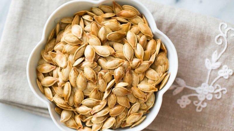 Польза и вред кабачковых семечек: употребляем продукт по всем правилам, чтобы не навредить здоровью