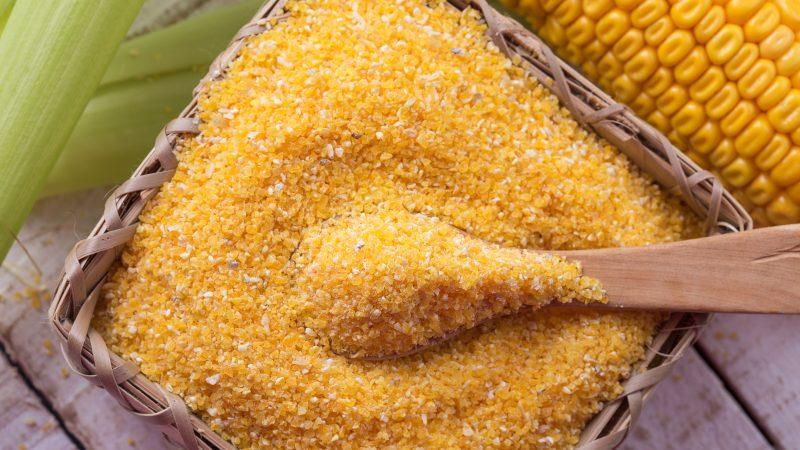 Содержит ли кукуруза глютен, есть ли он в кукурузной крупе и муке и чем он так опасен