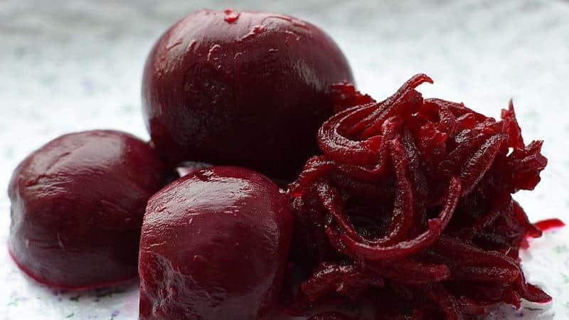 Лучшие рецепты варенья из свеклы: самые вкусные десерты с добавлением фруктов, орехов и вина