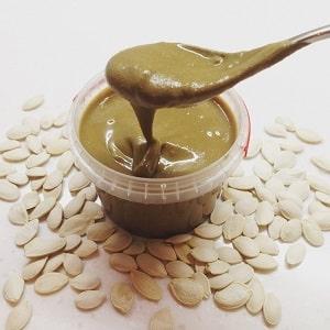 Вкуснейшее лечебное лакомство из Дагестана - урбеч из семян тыквы: учимся правильно готовить и употреблять