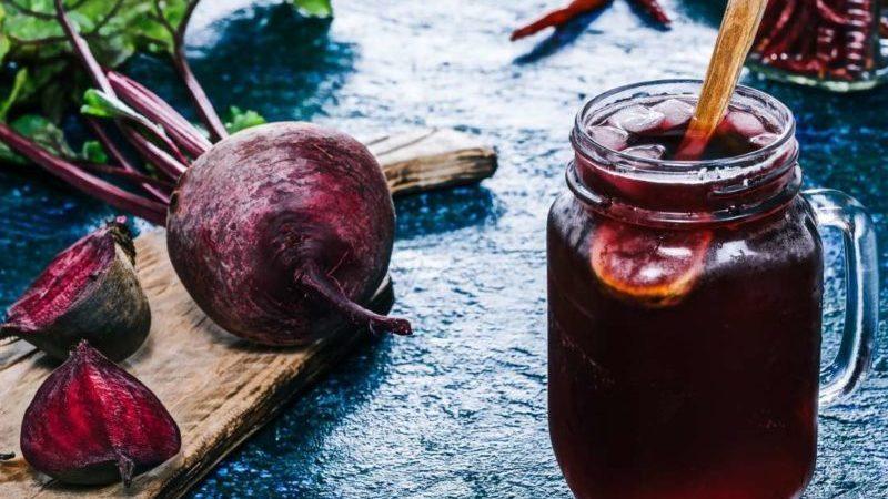 Чем полезен сок свеклы для организма человека?