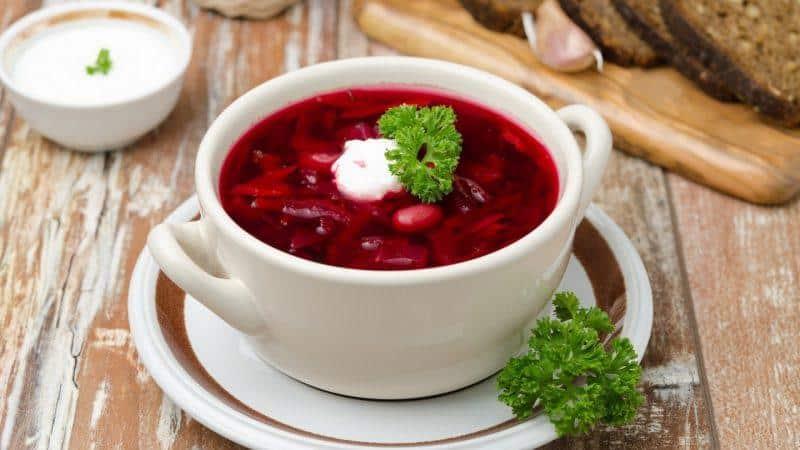 Как правильно употреблять свёклу при панкреатите поджелудочной железы