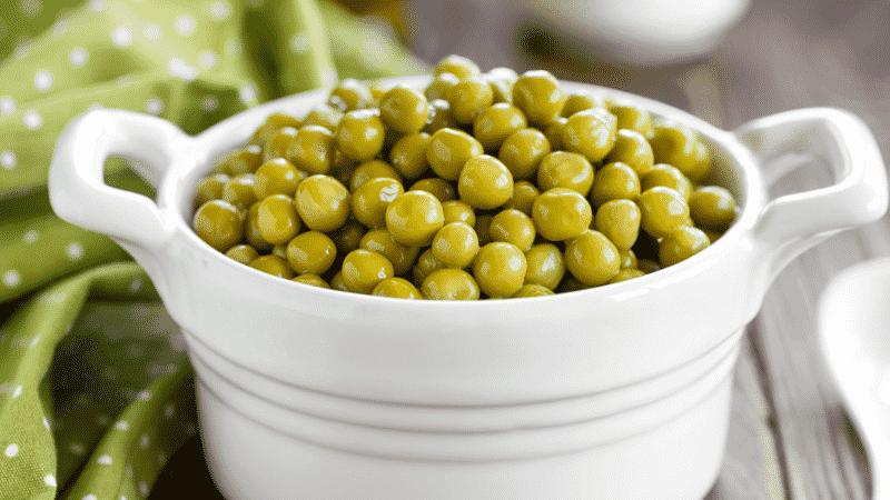 Как приготовить зеленый горошек в домашних условиях на зиму: лучшие рецепты и полезные советы