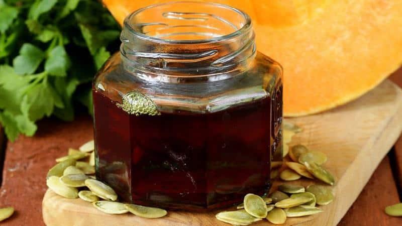 Натуральные компоненты для мужского здоровья: как принимать тыквенное масло при простатите и чем оно поможет