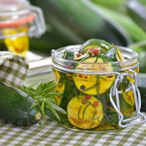 Топ-10 лучших способов приготовления маринованных цукини на зиму: рецепты от опытных домохозяек