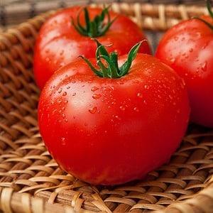 """Простой и не доставляющих хлопот в уходе томат """"Хлыновский"""": характеристика и описание сорта"""